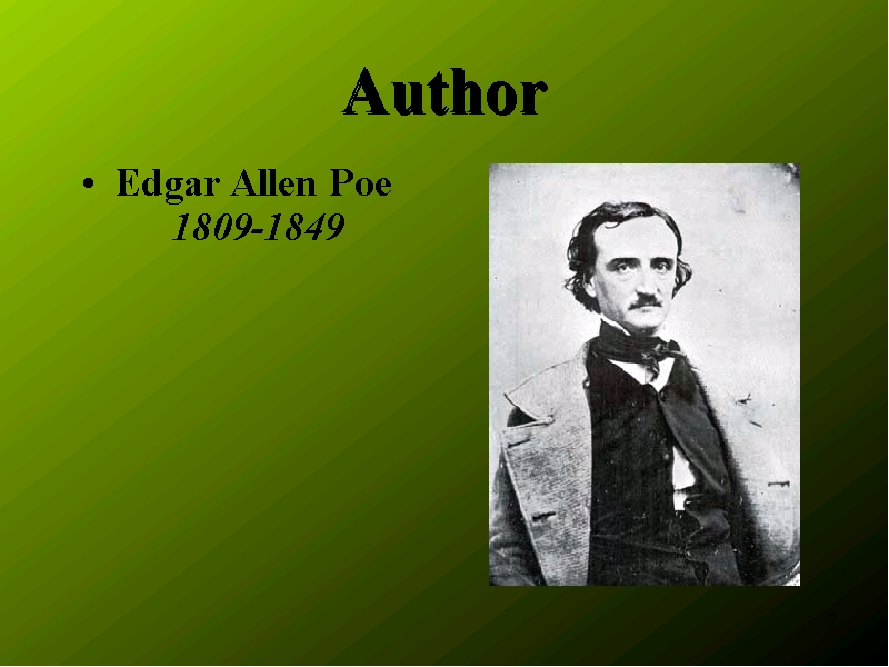 "an analysis of edgar allan poes cask of amontillado Free essay: an analysis of ""the cask of amontillado in ""the cask of amontillado"" edgar allan poe takes us on a journey into the mind of a mad man the story."